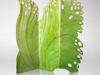 Genevieve Bonieux - algue pr�cieuse - Paravento Separ�
