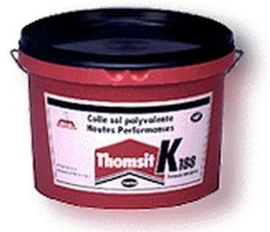 Thomsit -  - Colla Per Moquette