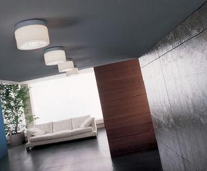 Oty light - blo - Plafoniera Per Ufficio