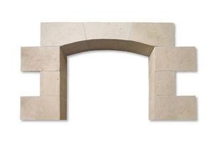 Prefabricados De Hormigon - dindor/dindorc - Architrave