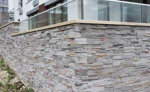 Recostone - dolomiti - Paramento Murale