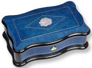 Ayousbox - boîte à musique kallista - sans compartiment de ra - Carillon