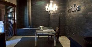 Lusitane - ardoise barrette - Paramento Murale