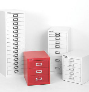 Bisley - multidrawer soho - Cassettiera Per Ufficio