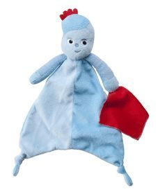 GOLDEN BEAR PRODUCTS - iggle piggle snuggle buddy - Pupazzetti