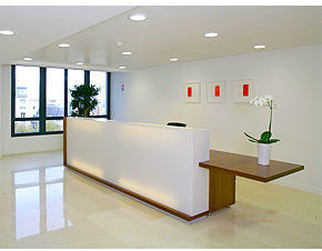 Frem -  - Banco Reception