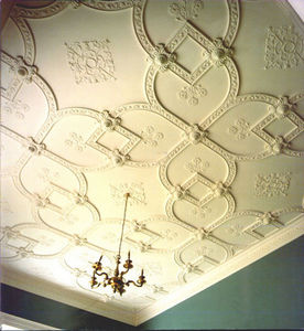 Hayles & Howe -  - Soffitto