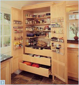 Simon Taylor Furniture -  - Armadio Da Cucina
