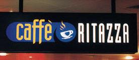 Rydon Signs - coating - Insegna Pubblicitaria