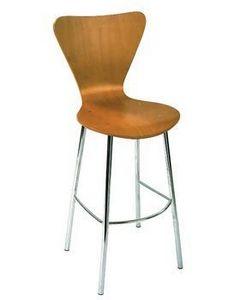 Pledge Office Chairs - sum beam - sm5cccccb - Sgabello (sedia Alta)