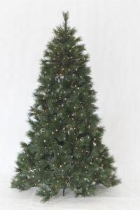 Heijting Holland - arbre des noël orlando 210 cm - Albero Di Natale Artificiale