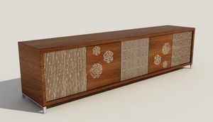 DN DESIGNS COLLECTION -  - Credenza