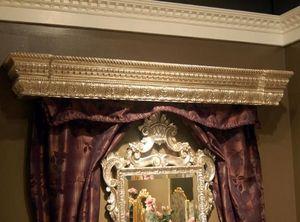 Hickory Manor House -  - Cornicione