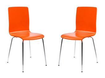 Miliboo - chaise nelly - Sedia
