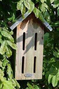BEST FOR BIRDS - abri pour papillons - Casetta Per Uccelli