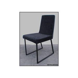 Mathi Design - chaise de repas styline - Sedia