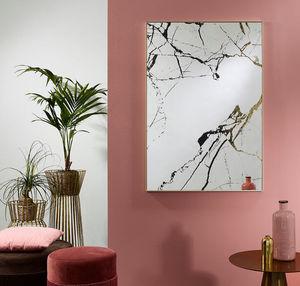 DEKNUDT MIRRORS - marble- - Specchio