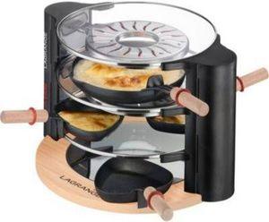 Lagrange -  - Raclette Elettrica
