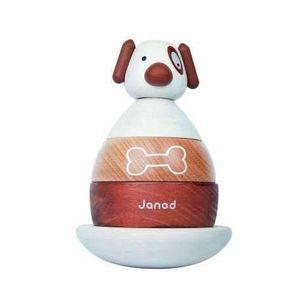 JANOD -  - Giocattolo Impilabile