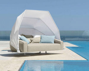 ITALY DREAM DESIGN - heaven daybed - Letto Per Esterni