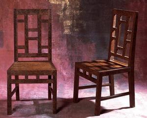 Matahati - chaise en arenc - Sedia