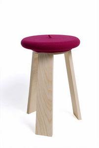 Design Pyrenees Editions -  - Sgabello