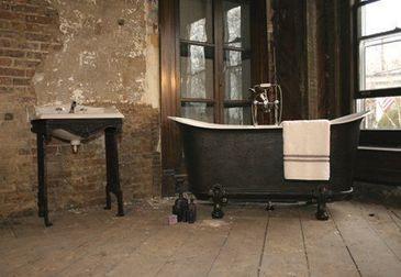 Vasca Da Bagno Con Zampe : Il lavoro di rismaltatura pu essere eseguito solo su vasche da