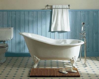 Vasca Da Bagno Con Piedi Prezzi : Vasche con piedini vasca da bagno antica con piedini vasche da