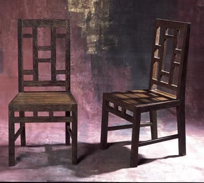 Matahati - Sedia-Matahati-Chaise en arenc